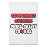 Compliance Officers Make Great Lovers iPad Mini Case