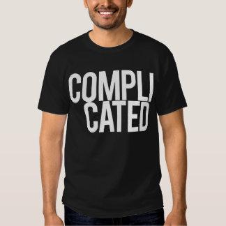 Complicated (Black) Shirt