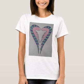 Complicated heart T-Shirt