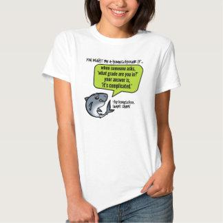 Complicated Shirt