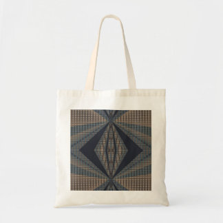 Complicated World - Abstract in Tasteful Colors Tote Bag