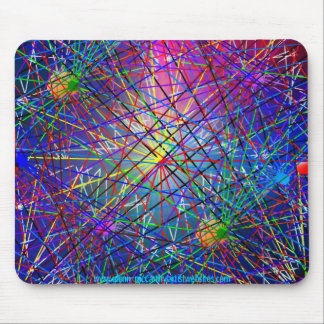 Complications Mouse Pad
