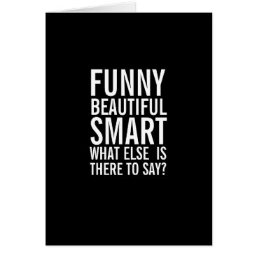quipology Complimentary Happy Birthday Funny Greeting Card