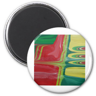compliments 2 inch round magnet