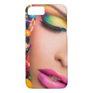 ¡Componga el arco iris! Funda iPhone 7
