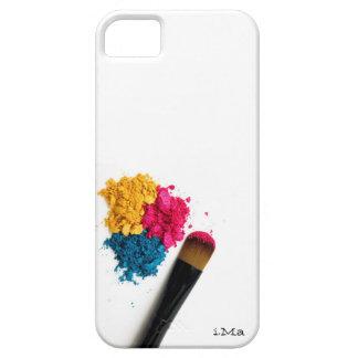 componga el cepillo funda para iPhone SE/5/5s