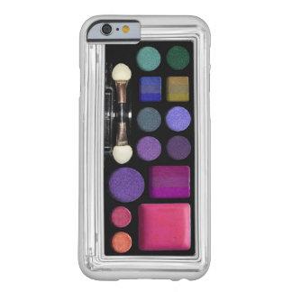 Componga la caja, colores funda barely there iPhone 6