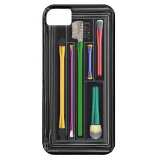 Componga multi del caso comoured funda para iPhone SE/5/5s