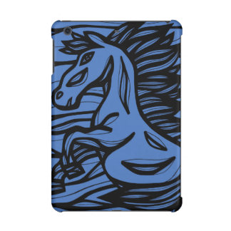 Composed Courteous Happy Willing iPad Mini Cases