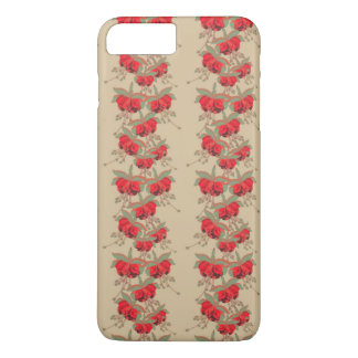 Composed Pretty Hard-Working Energetic iPhone 7 Plus Case