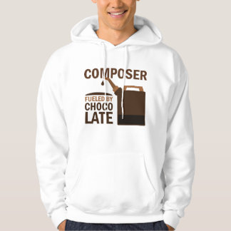 Composer Gift (Funny) Hoodie