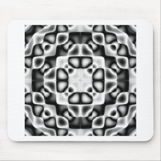 Composición abstracta tapetes de raton
