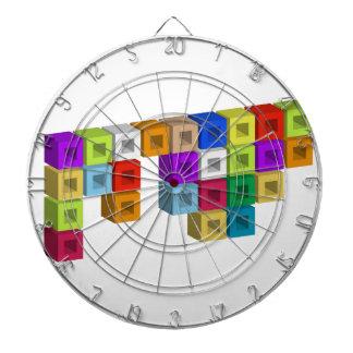 Composición del cubo