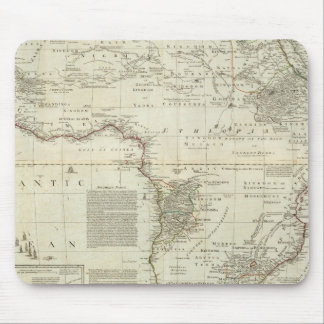 Composite Africa 2 Mouse Pad