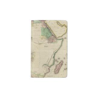 Composite Africa Pocket Moleskine Notebook