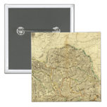 Composite Angusshire 2 Inch Square Button