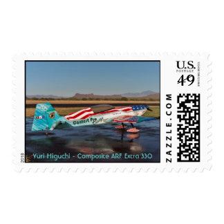 Composite-ARF Extra 330 Stamps