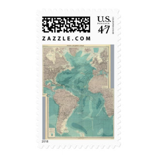 Composite Atlantic Ocean Postage