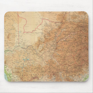 Composite Cape Province, Transvaal Mouse Pad
