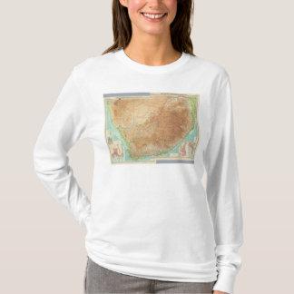 Composite Cape Province, Transvaal T-Shirt