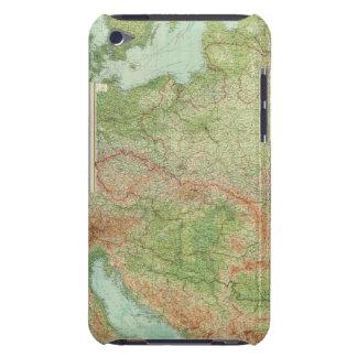 Composite Central Europe iPod Case-Mate Case