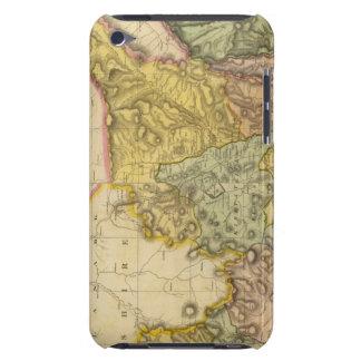 Composite Dumfriesshire 3 iPod Case-Mate Case