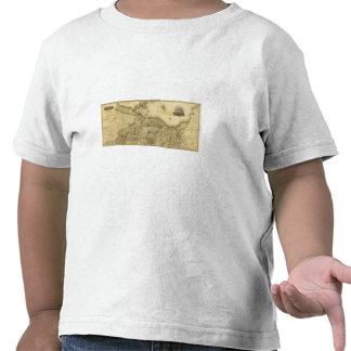 Composite Edinburgh Shire T-shirts