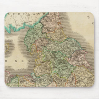 Composite England, Mouse Pad