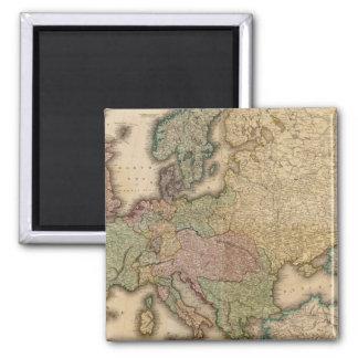Composite Europe 2 Magnet