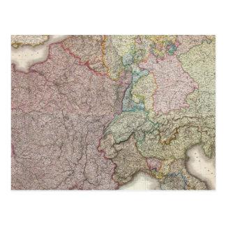 Composite France Postcard