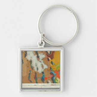 Composite Geological maps IV, 40th Parallel Survey Keychains