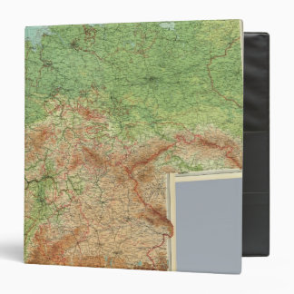 Composite Germany 3 Ring Binder