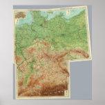 Composite Germany Print
