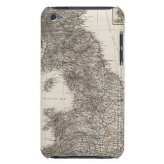 Composite Great Britain iPod Touch Case