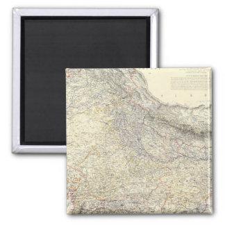 Composite India 2 2 Inch Square Magnet