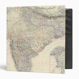 Composite India 2 Binder