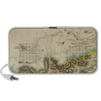 Composite Inverness Shire Notebook Speaker