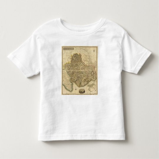 Composite Kirkcudbright Shire Toddler T-shirt