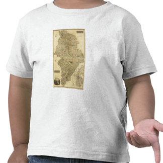 Composite Lanarkshire Shirts