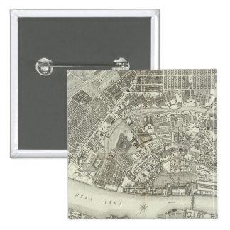 Composite Map of Saint Petersburg Button