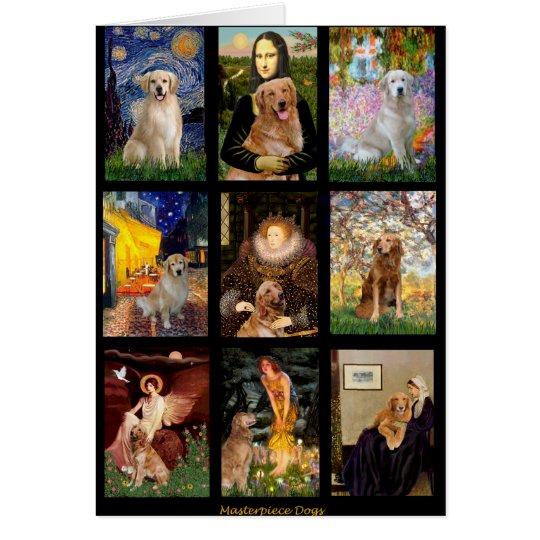 Composite-Masterpiece Goldens Card