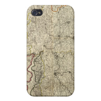 Composite Netherlands Covers For iPhone 4