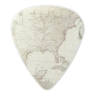 Composite North America 2 Acetal Guitar Pick