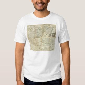 Composite North America Shirt
