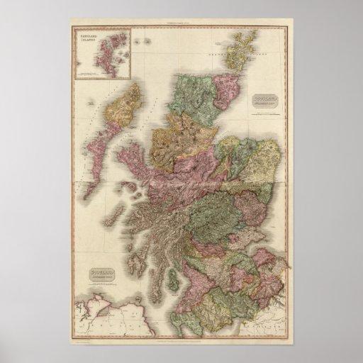 Composite Scotland 2 Poster
