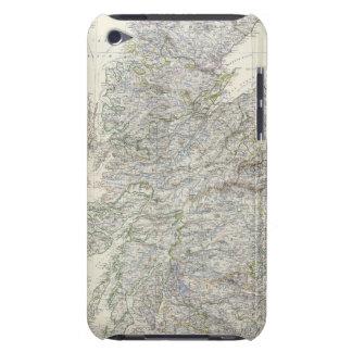 Composite Scotland 3 iPod Touch Cover