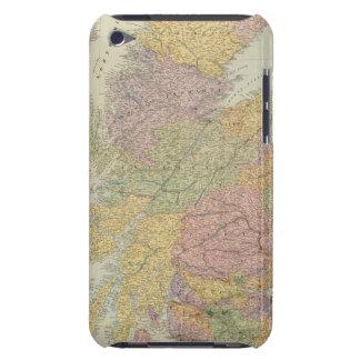 Composite Scotland Case-Mate iPod Touch Case
