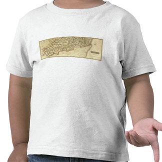 Composite South Aberdeen, Banff Tee Shirt