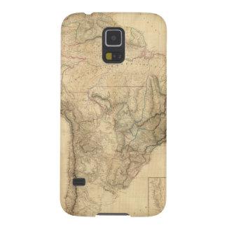 Composite South America 4 Galaxy S5 Cover