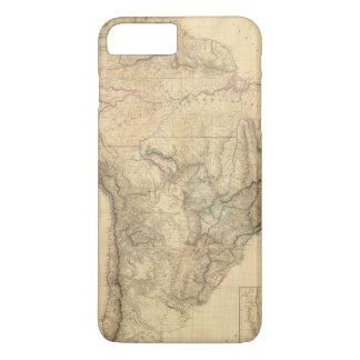 Composite South America 4 iPhone 7 Plus Case